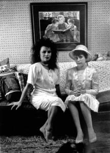 Diane Cassidy Michelle & Trisha