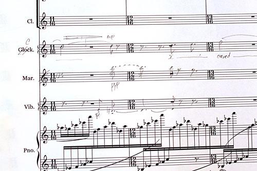 Paul Davies Carlota score