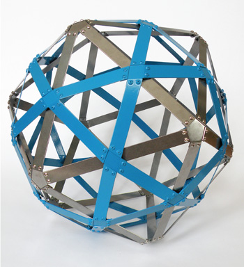 Stacy Speyer polyhedra
