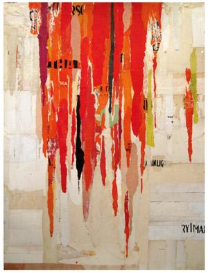 Lisa Hochstein, Density