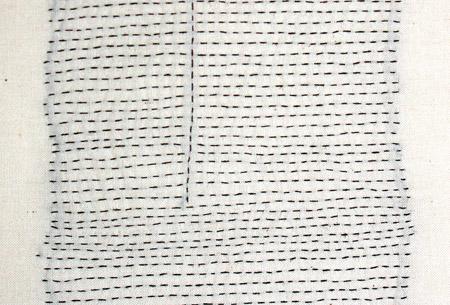 Lisa Hochstein, Em•body•ment, detail