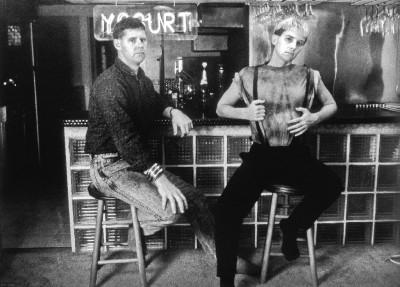 Diane Cassidy Pat & John