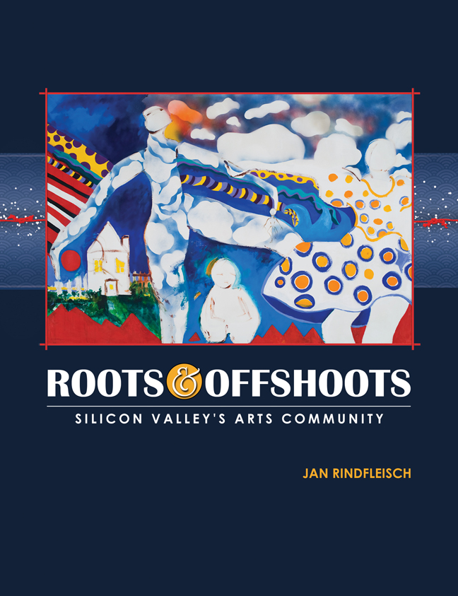 Roots and Offshoots cover image
