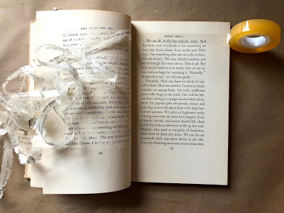Gifts from the Sea book